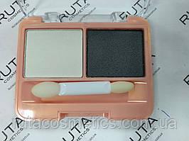 Parisa Cosmetics тени перламутровые двойные (08)