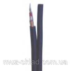 SoundKing SKGD301 инсертный кабель на метраж, диаметр 2х4мм