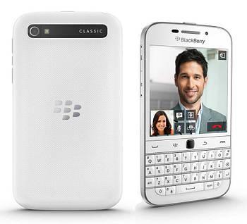 Смартфон BlackBerry Classic (White)