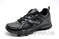 Мужские кроссовки Bona, кожаные, фото 3