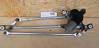 7S71-17504-AB Трапеция механизм моторчик переднего стеклоочистителя Ford FORD MONDEO 4 (2006) 7S71-17508-AA