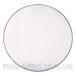 "Пластик для бас-барабана Maxtone DHD22 прозрачный двухслойный пластик 22"""