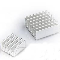 Радиаторы для чипов, 2 шт.