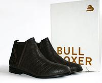 Ботинки челси bullboxer кожаные