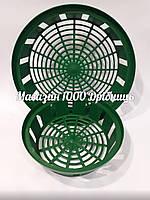 Корзинка для луковиц круглая 18см, фото 1