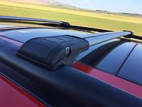 Ford Kuga 2013 Поперечный багажник на рейлинги под ключ