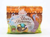 Шоколадные конфеты Crispo Busta di Uova Faraona confettate 450 g Италия , фото 1
