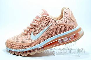 Кроссовки женские Nike Air Max More, Pink