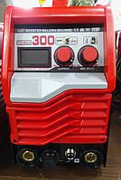 Аргоновый сварочный аппарат Shyuan TIG/MMA 300 DC