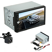 Магнитола Pioneer MP5 7012 GPS USB +подарок h