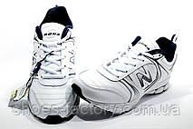 Белые кроссовки Bona, Унисекс, фото 3