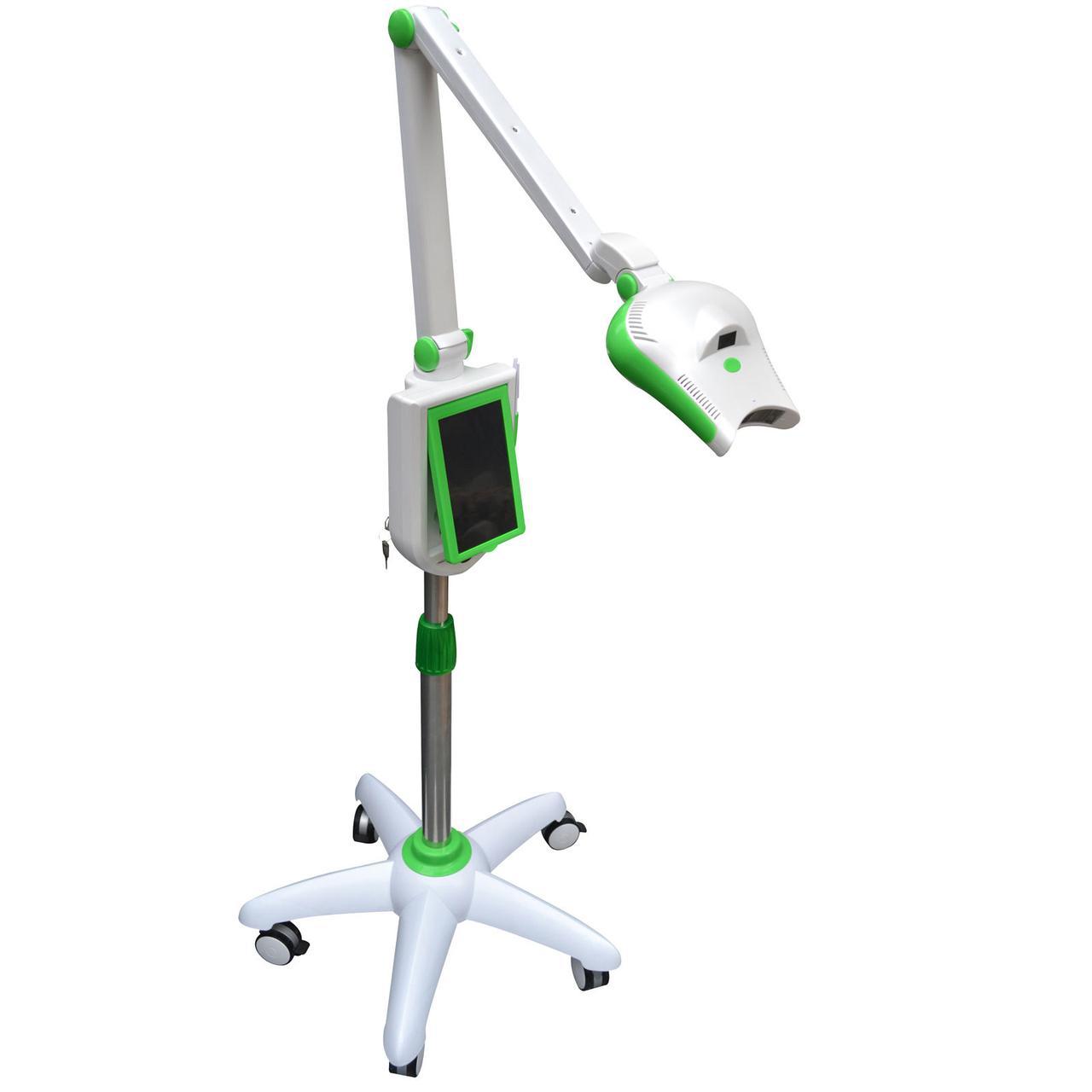 Magenta MD-887 green лампа для отбеливания зубов NaviStom