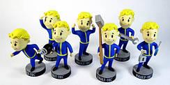 Фигурки Фаллаут Fallout