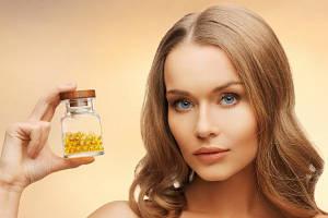 8 свойств витамина E для вашего здоровья и красоты