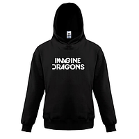 Детская толстовка Imagine Dragons