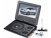 """Портативный DVD плеер 7.8"""" Opera NS-758 +USB + Game + TV + FM игры, телевизор, радио"""