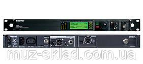 Shure UR4S+R9 профессиональный стационарный приёмник UHF-R