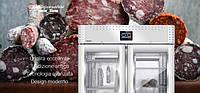 Everlasting: шафи для дозрівання м'яса, сиру і салямі