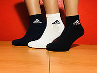 Носки спортивные Adidas размер 41-45 ассорти