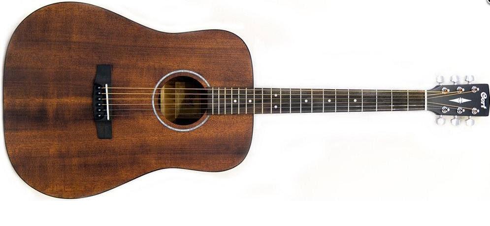 Акустична гітара CORT AD810M (OP) Дредноут / вестерн