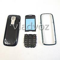 Корпус для Nokia 5130 не дорогой чёрный