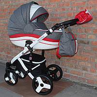 Детская уиверсальная коляска 2в1 Bebekitto Sovvilo