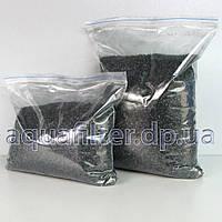 Гранулированный активированный кокосовый уголь для фильтров воды 0.5 кг КРУПНАЯ ФРАКЦИЯ