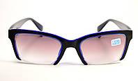 Женские очки с тонировкой (239124 тон)