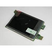Дисплей для телефону Fly SX305 з платою original