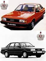 Автостекло, лобовое стекло на AUDI (Ауди) 80 / 90 (1978 - 1986)