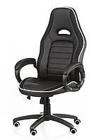 Кресло геймерское / офисное Ariеs black  Е4718