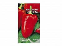 Семена Перец Евро Ласточка Семена Украины 0.3 г