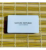Тени для бровей Nature Rapublic