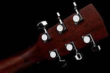Акустическая гитара CORT AF510 (OP) Дизайн гитары: Концертный, фото 3