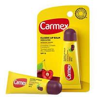 Carmex cherry вишня tube