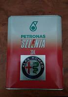 Масло мотрное SELENIA  20 K ALFA ROMEO 10W40 2L