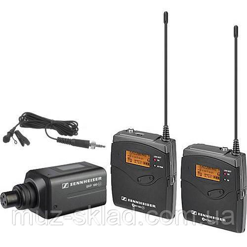 Sennheiser EW100ENG G3 радиосистема UHF, круговая направленность