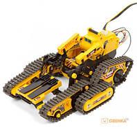 Конструктор CIC 'Робот-вездеход' (21-536N) (227758)