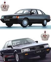 Автостекло, лобовое стекло на AUDI (Ауди) 100 / 200 (1982 - 1991)