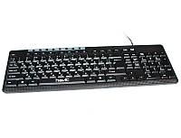 Клавиатура проводная HAVIT HV-KB312