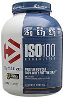 Dymatize Nutrition Iso-100, 1,36 kg