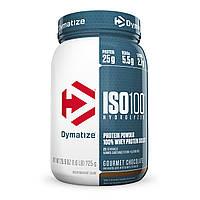 Dymatize Nutrition Iso-100, 0,726  g