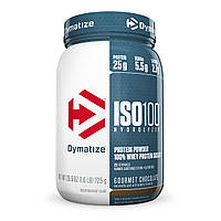 Протеин Dymatize Nutrition Iso-100, 0,726  g