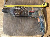 BOSCH 620W GBH оригинал немецкий перфоратор дрель ударная из Германии 0009
