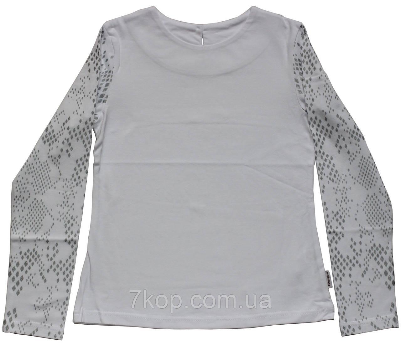 Блуза для девочек 5a7d4810dfd48