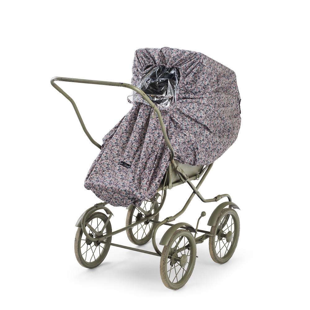 Elodie Details - Дождевик для коляски, Petite botanic