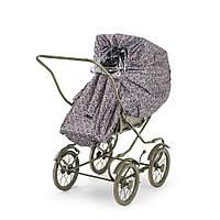 Elodie Details - Дождевик для коляски, Petite botanic, фото 1