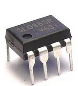 Микросхема  5L0365R DIP8, фото 2