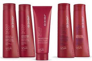 Joico color endure – линия для окрашенных волос