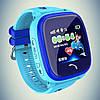 Настройка программы Settracker в детских умных часах c GPS